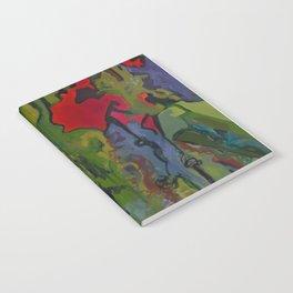 Offering to Xochiquetzal Notebook