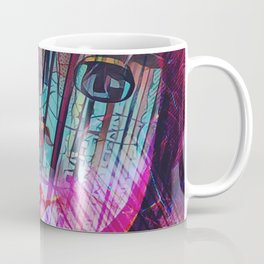 DC 1 Coffee Mug