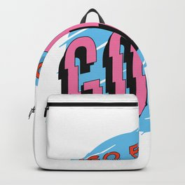 strive for Gold Backpack