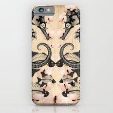 Flying fantasies Slim Case iPhone 6s