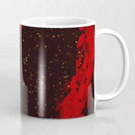 Love is fragile Coffee Mug