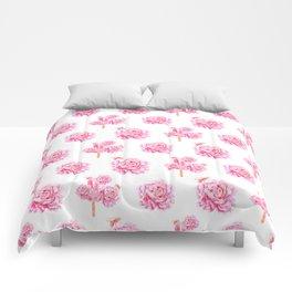 Rose Pop Comforters
