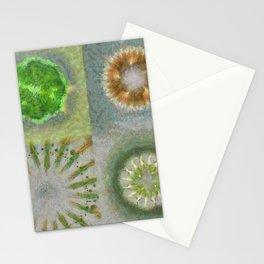 Bashing Image Flower  ID:16165-033432-38660 Stationery Cards