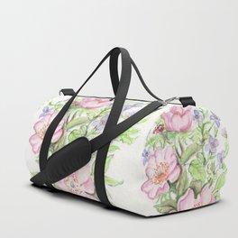 A Better World Duffle Bag