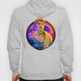 Marcus Aurelius Meditations Hoody