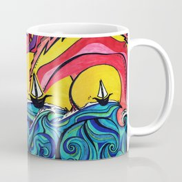 Tomorrowland Coffee Mug