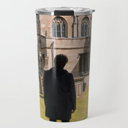 Cemetery walk Travel Mug