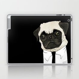 puggetaboutit Laptop & iPad Skin