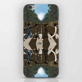 Abbey Road iPhone Skin
