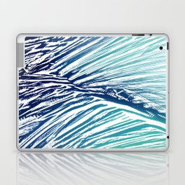 Oceanic Laptop & iPad Skin