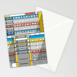 Hospital Universitario de Caracas HUC Stationery Cards