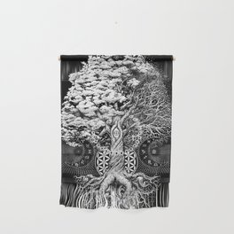 The Tree of Life Wall Hanging