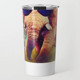 Trunk it Up Travel Mug