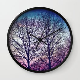 everyday sort of magic  Wall Clock
