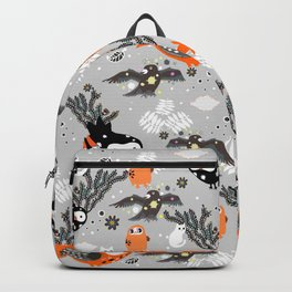 Romantic Friends Backpack