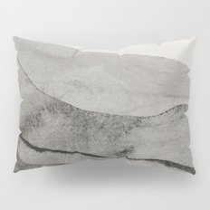 Ink Layers Pillow Sham