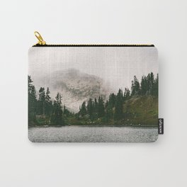 The Forest Lake Carry-All Pouch