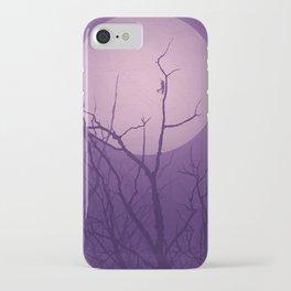 Grasshopper Moon iPhone Case