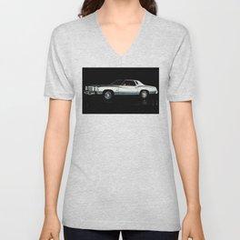 1976 Chevrolet Monte Carlo Unisex V-Neck
