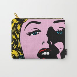 Marilyn01-2 Carry-All Pouch