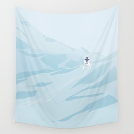 """""""R2-D2 Hoth"""" by Lyman Creative Co  Wall Tapestry"""