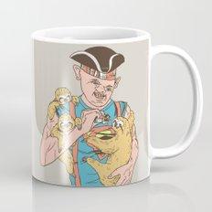 Sloths Mug