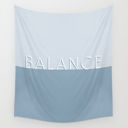 Balance Wall Tapestry