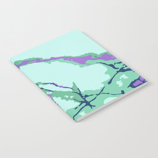 ColdMarble Notebook