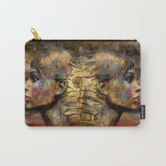 Source of Life Carry-All Pouch