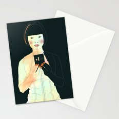 CLOUD ATLAS Stationery Cards