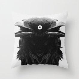 corvo Throw Pillow