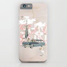 Sun Fun Slim Case iPhone 6s