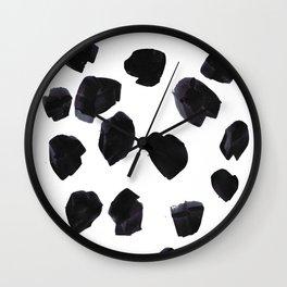 Luisa Wall Clock