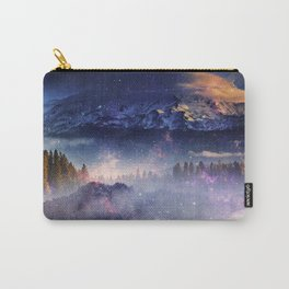 Distant Worlds Carry-All Pouch