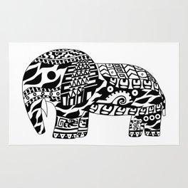 Elephant Ecopet Rug