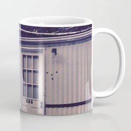 Abandoned. Coffee Mug