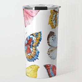 Butterflies 01 Travel Mug