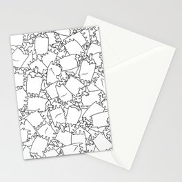 Hands #2 Stationery Cards