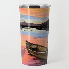 Canoe Travel Mug