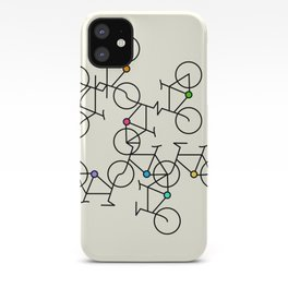 Integrated circuit iPhone Case