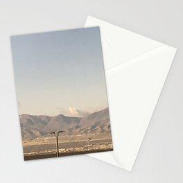Salt Lake Views Stationery Cards