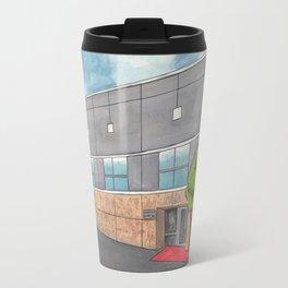 Dunder Mifflin Scranton Business Park Travel Mug