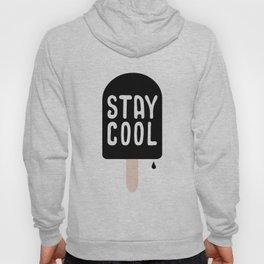 Stay cool - softice Hoody