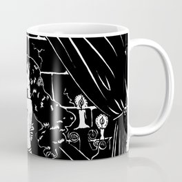 Dancing With Erik Coffee Mug