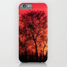 Edge of Sunset Slim Case iPhone 6s
