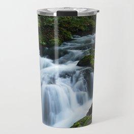 Deschutes River Travel Mug