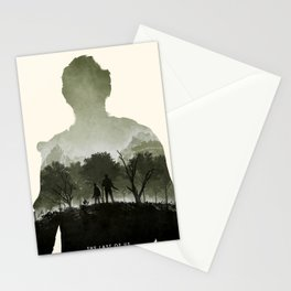 The Last Of Us (II) Stationery Cards