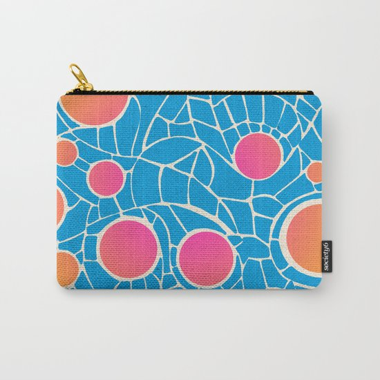 - summer life - Carry-All Pouch