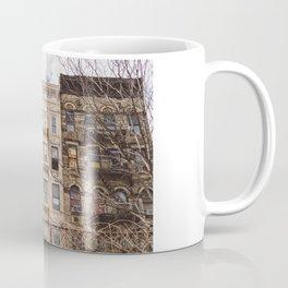 NoLita Architecture Coffee Mug