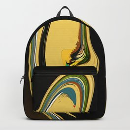 Two Comedians Backpack